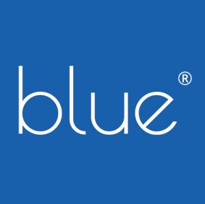 blue eval logo